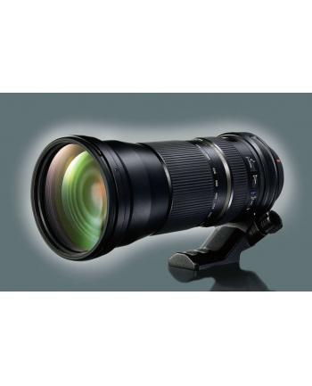 Tamron SP 150-600mm F/5-6.36 Di VC USD for Nikon