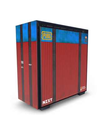 NZXT H70002 PUBG