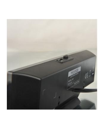 Microlab B-51 Soundbar Design Speakers/ 4W RMS (2W+2W)/ USB Powered/ with Clamp Mount