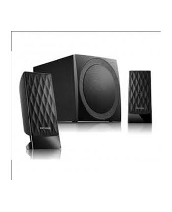Microlab M-300BT 2.1 Speakers/ 38W RMS (2x12W+14W)