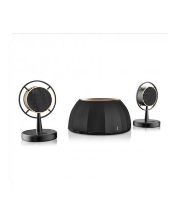 Microlab MicMusic 2.1 Bluetooth Speakers Black