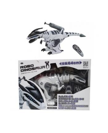 norimpex Dinozaur Cyber strzelający, sterowany