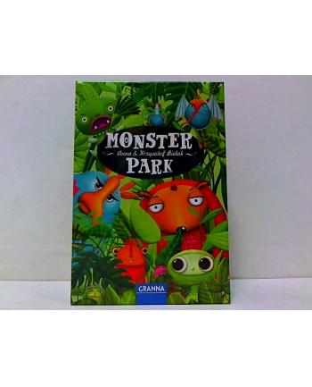 Monster Park gra 00354 GRANNA