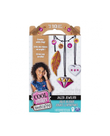 Cool Maker biżuteria Zrób to sama 6043828 Spin Master