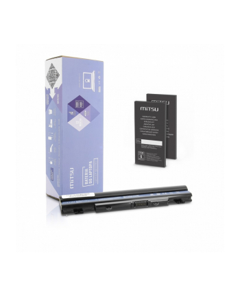 mitsu Bateria do Acer Aspire E14, E15, E5-511 (5000 mAh)