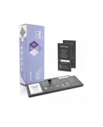 mitsu Bateria do Dell 15 (7537) (3900 mAh)