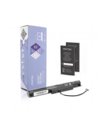 mitsu Bateria do Lenovo IdeaPad 100-15IBY (2200 mAh)