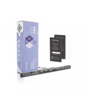 mitsu Bateria do Lenovo IdeaPad 310, 510S (2200 mAh)