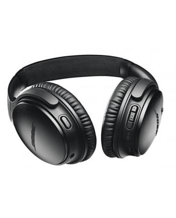 bose Słuchawki QietComfort 35 II czarne