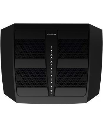 netgear Router WiFi Nighthawk R8000P AC4000 4LAN 1WAN 2USB
