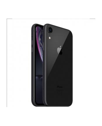 Apple iPhone XR Black, 6.1 '', IPS LCD, 828 x 1792 pixels, Apple, A12 Bionic, Internal RAM 3 GB, 64 GB, Single SIM, Nano-SIM, 3G, 4G, Main camera 12 MP, Secondary camera 7 MP, iOS, 12, 2942 mAh