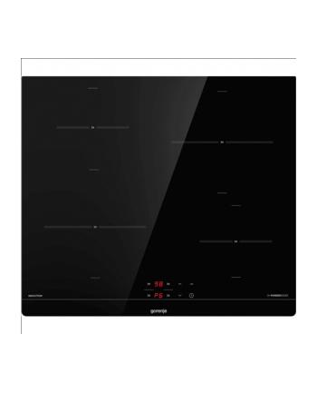 Gorenje IT640BSC Hob, Induction, 60 cm, 4 cooking zones, Black