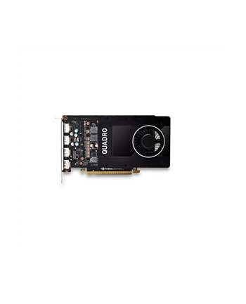 Dell VGA 5 GB NVIDIA Quadro P2000, 4 DP, (Precision)(Customer KIT)