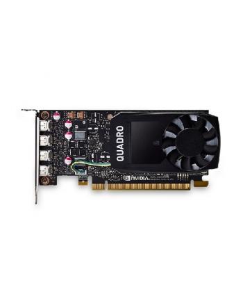 Dell VGA 4 GB NVIDIA Quadro P1000, 4 mDP,(Precision 3620)(Customer KIT)