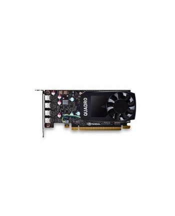 Dell VGA NVIDIA Quadro P620, 2GB, 4 mDP, HH, (Precision SFF)(Customer KIT)