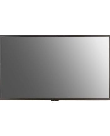 "LG 55LV75A-7B 55"" IPS FHD, 1920 x 1080, 16:9, 1,000:1, HDMI, DVI-D, DP, VESA, black LG"