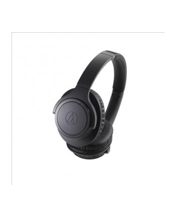 Audio Technica ATH-SR30BTBK Wireless Headphones, Black