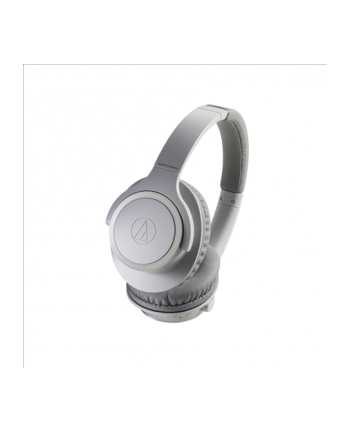 Audio Technica ATH-SR30BTGY Wireless Headphones, Grey