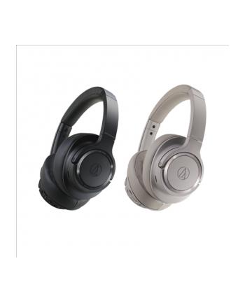 Audio Technica ATH-SR50BTBK Wireless Headphones, Black