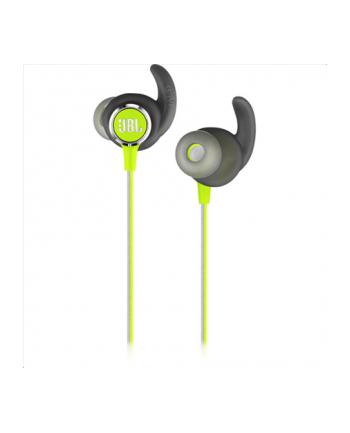 JBL BLUETOOTH LIGHTWEIGHT SPORT IN-EAR HEADPHONES 3-BUTTON MIC/REMOTE, Green