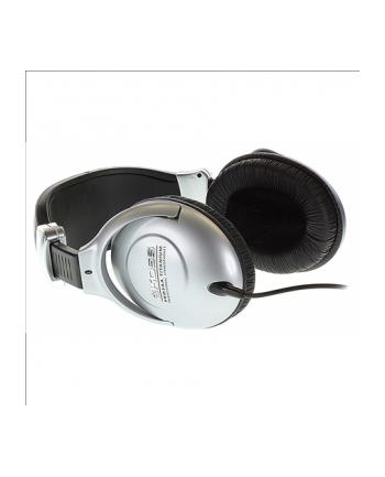 Koss PRO3AAT - Full Size Studio Titanium Silver/Black