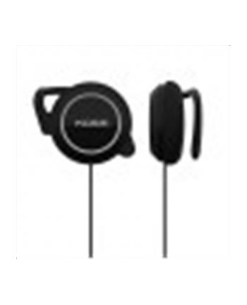 Koss KSC21k - Lightweight Ear Clip Silver/Black