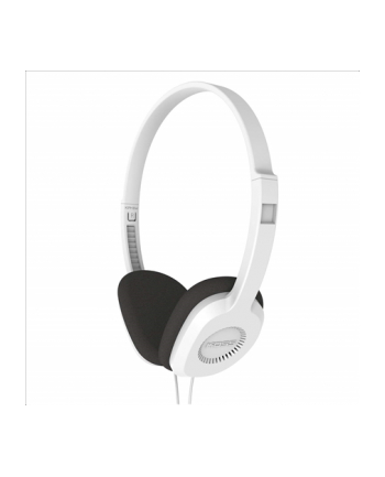 Koss KPH8w - Portable, On Ear White