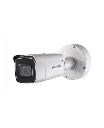 Hikvision IP kamera DS-2CD2685G0-IZS, BULLET, powered by DARKFIGHTER, H.265+; 8MP (4K), 2.8-12mm(~112°-46°), WDR 120dB, SD slot iki 128GB, IR pašvietimas iki 50m, MOTOR. obj., AUDIO, IN/OUT, IP67, IK10;