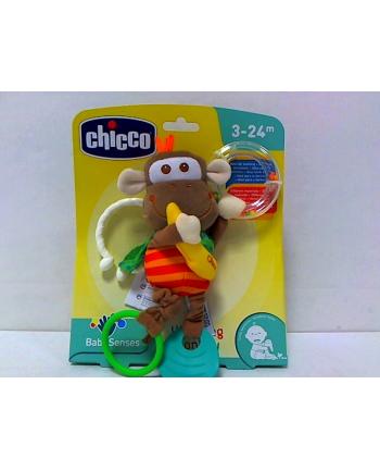 Chicco Wibrując małpka 907