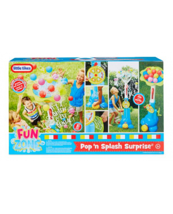 little tikes LT Fun Zone Pop 'n Splash Surprise 648496