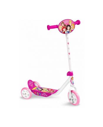 pulio Hulajnoga 3-kołowa Princess 100078 STAMP