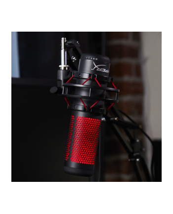 hyperx Mikrofon QuadCast stojący