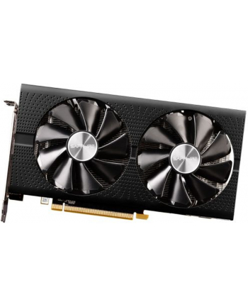 sapphire technology Karta graficzna Radeon RX 570 PULSE 8GB GDDR5 256BIT 2HDMI/2DP OC