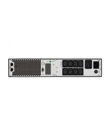 fideltronik inigo Zasilacz awaryjny LUPUS KRPro3000R-2U 3000VA/2400 On-Line Rack