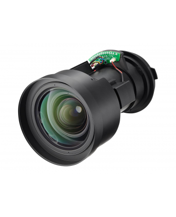 NP40ZL Short Zoom Lens for PA3 Series - 0.79-1.35:1
