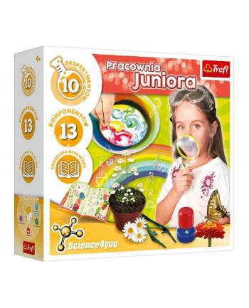 Pracownia Juniora Medium S4Y -PL 61014 TREFL
