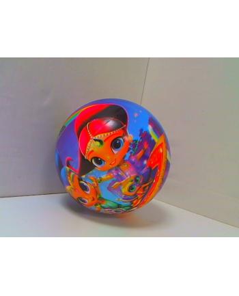 artyk Piłka 230mm Shimmer & Shine licencja 025946
