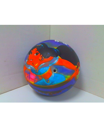 artyk Piłka 230mm Jasmine licencja 026493