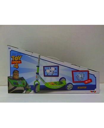 Hulajnoga trójkołowa Toy Story SMOBY