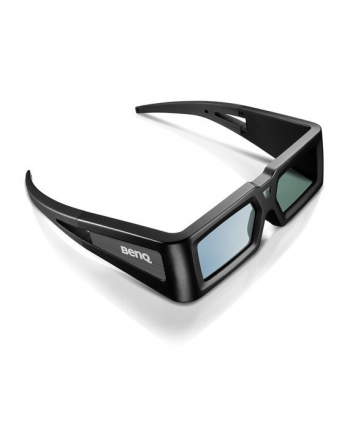 benq OKULARY 3D DO PRJ 3D READY 5J.J3925.001