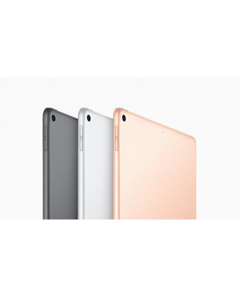 apple iPadAir 10.5-inch Wi-Fi 64GB - Silver