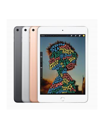 apple iPad mini Wi-Fi + Cellular 64GB - Silver
