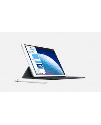 apple iPadAir 10.5-inch Wi-Fi + Cellular 64GB - Silver