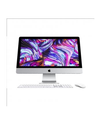 apple iMac 27 Retina 5K, i5 3.0GHz 6-core 8th/1TB Fusion Drive/Radeon Pro 570X 4GB GDDR5