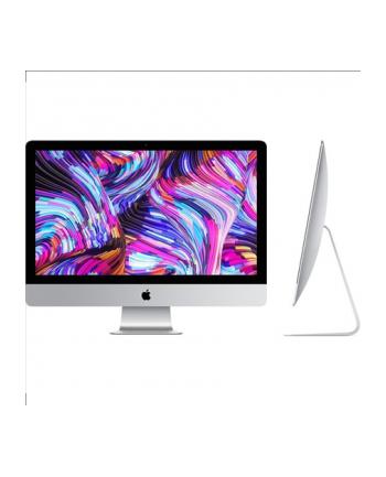 apple iMac 27 Retina 5K, i5 3.1GHz 6-core 8th/1TB Fusion Drive/Radeon Pro 575X with 4GB GDDR5