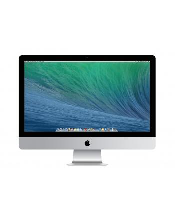 apple iMac 27 Retina 5K, i5 3.7GHz 6-core 9th/2TB Fusion Drive/Radeon Pro 580X 8GB GDDR5