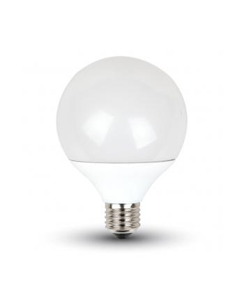 Żarówka LED VT-1893 E27 95X140MM 10W 3000K 810LM Thermo Plastic A+
