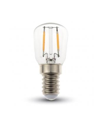 Żarówka LED VT-1952 2W ST26 Filament E14 4000K 180LM