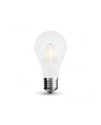 Żarówka LED VT-2047 7W Filament A60 A++ E27 4000K 840LM