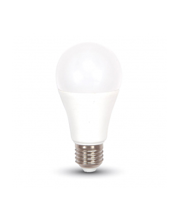 Żarówka LED VT-2119 9W A60 zmiana koloru E27 termoplastik